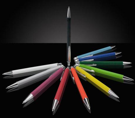 Kugelschreiber mit Werbebedruckung