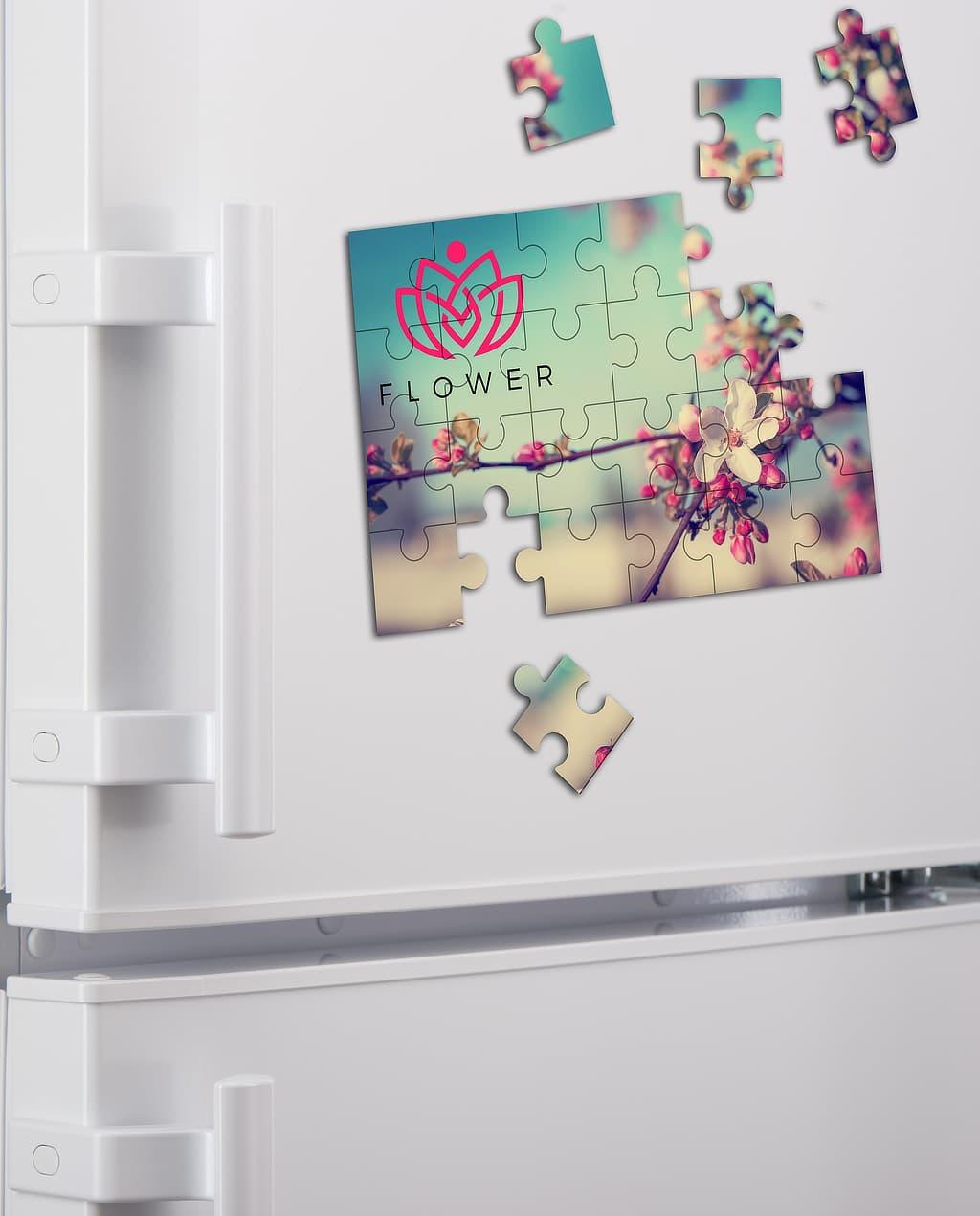 Auto-, Kühlschrank- und Whiteboard Magnete