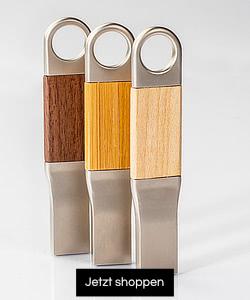 USB Stick Vynn Silvana