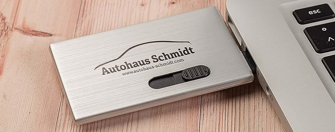 USB Cards / USB Karten