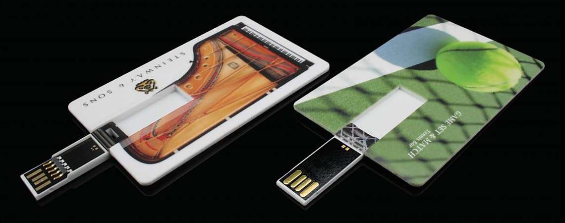 USB Cards 2.0 und 3.0